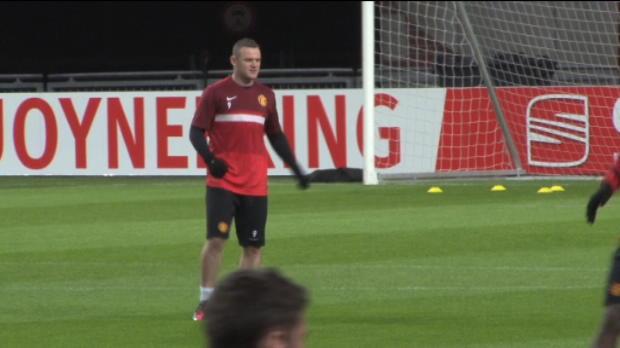 Foot Transfert, Mercato Transferts - La piste Arsenal pour Rooney ?