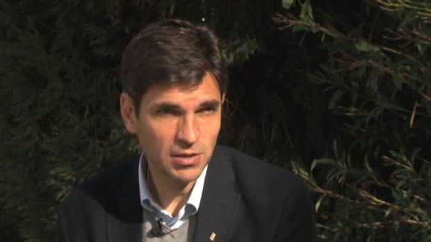 Liga - Pellegrino : 'Une �poque difficile pour les entra�neurs'