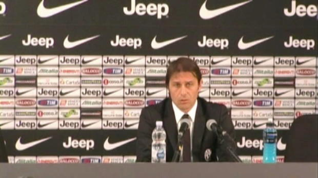 Serie A - 29me journe, Conte : 'Un message fort pour nos concurrents directs'