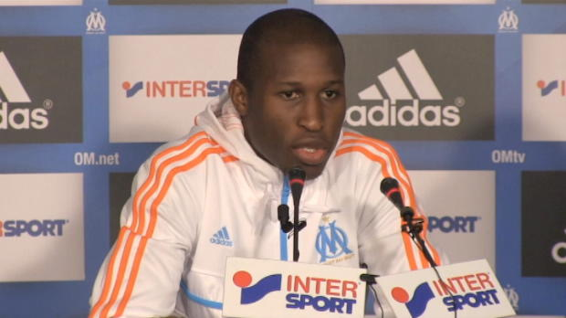 OM - Fanni : 'On n'a pas vol� les points'