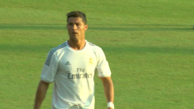 Foot Transfert, Mercato Real - C. Ronaldo bient�t prolong� ?