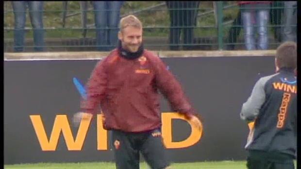 Foot Transfert, Mercato Transferts - Mourinho veut De Rossi