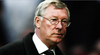 Ferguson wins managers' award
