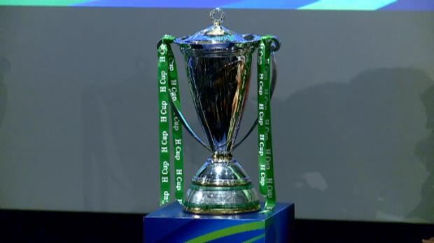 H-Cup - Bilan mitig� apr�s la 2e journ�e