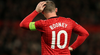Rooney tries to leave Man United