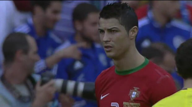 Qualif CDM 2014 - Le Portugal revient de loin