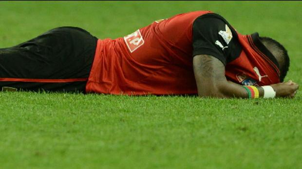 CDL - Finale, Rennes toujours maudit