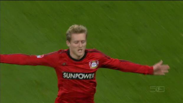 Bundesliga - 12�me journ�e, Schalke tombe sur un os