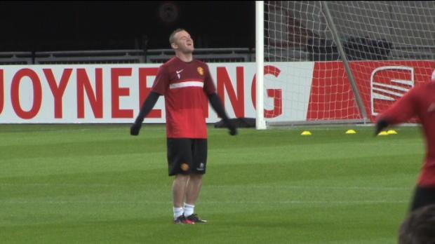 Foot Transfert, Mercato P.League - Man United, Ils veulent tous Rooney