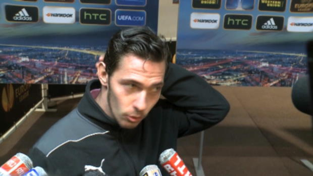 Girondins - Obraniak : 'Le roseau qui ne rompt pas'