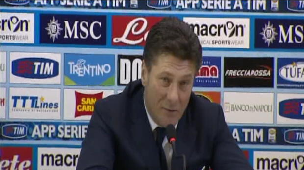 Serie A - 29e  : Mazzari - '�On peut s'am�liorer�'