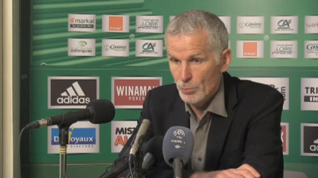 Girondins - Gillot : 'Pour nous, c'est un point de gagn'