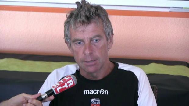 Foot Transfert, Mercato Lorient - Le transfert de trop pour Gourcuff ?