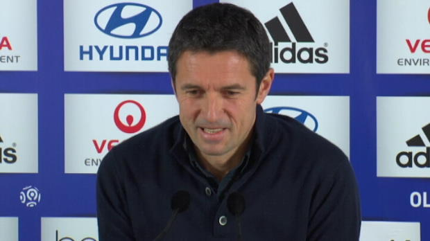 L1 - OL, Garde : 'On manque de maturit�'
