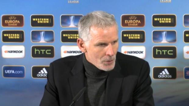 Girondins - Gillot : 'Int�ressant pour la suite'