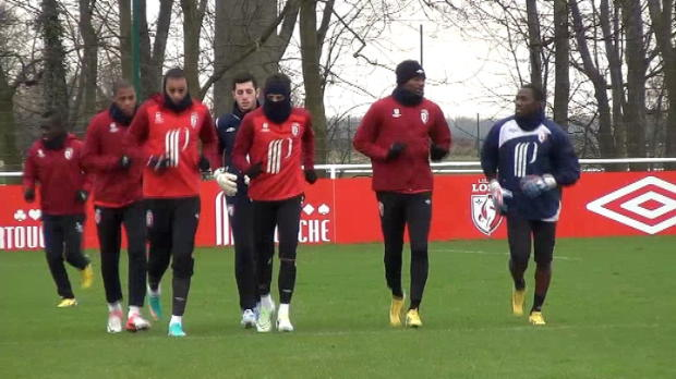 LOSC - Lille veut prolonger le plaisir