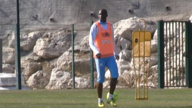 Bleus - Rod Fanni appel en renfort 