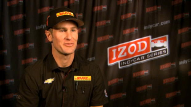 IndyCar: Hunter-Reay excited about Toronto