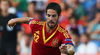 Isco torn between Man City and Real Madrid