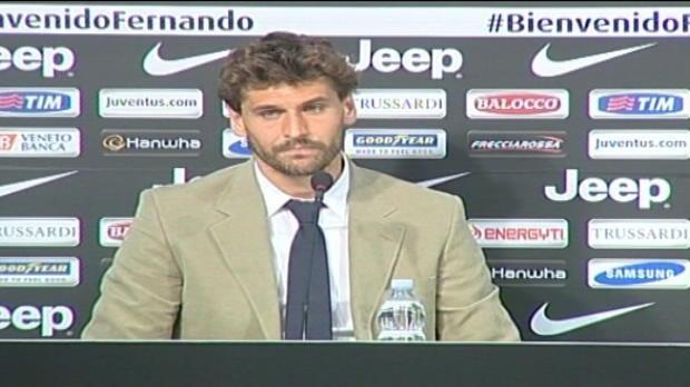 Foot Transfert, Mercato Transferts - Juventus, Llorente : 'Une mauvaise image de moi � Bilbao'