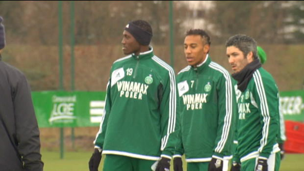 L1 - 16�me journ�e, Derby � enjeux maximum pour l'ASSE