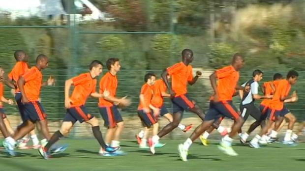 Ligue Europa - Gr. C : Marseille face � l'inconnue Limassol