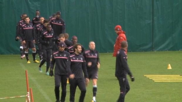 L1 - 17e  : Bordeaux pr�f�re les gros