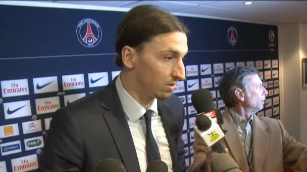 30e journe - Ibrahimovic : 