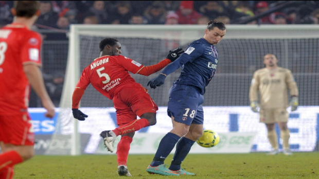 L1 : L1 - 17�me journ�e, Le journal de la Ligue 1
