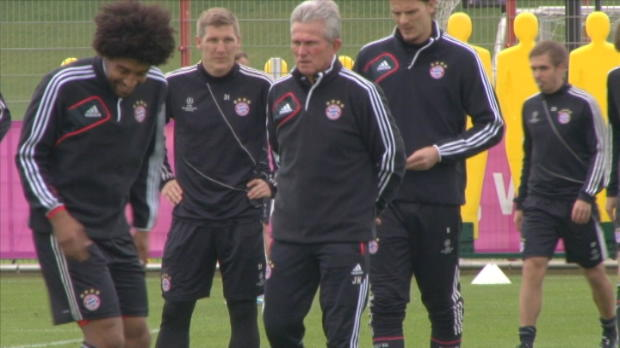 Foot Transfert, Mercato Transferts - Heynckes au PSG, c'est 'nein' !