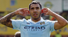 Liverpool land Aspas but want Tevez