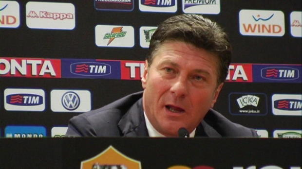 Naples - Mazzarri sen va