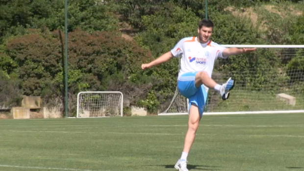 OM - Gignac, la r�surrection