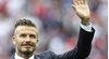 Beckham calls time on glittering career