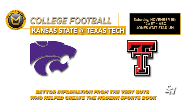 Kansas State @ Texas Tech