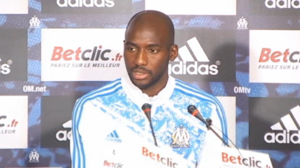 CDF - OM, Diarra : 'Un match-thrapie'