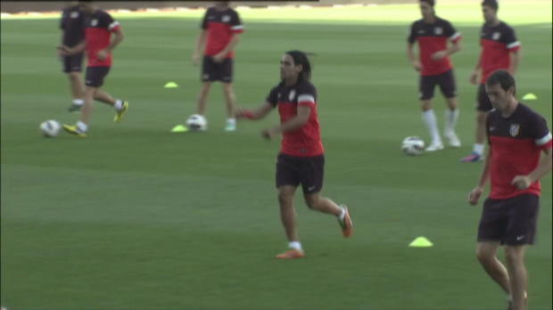 Transferts - Falcao a un bon de sortie