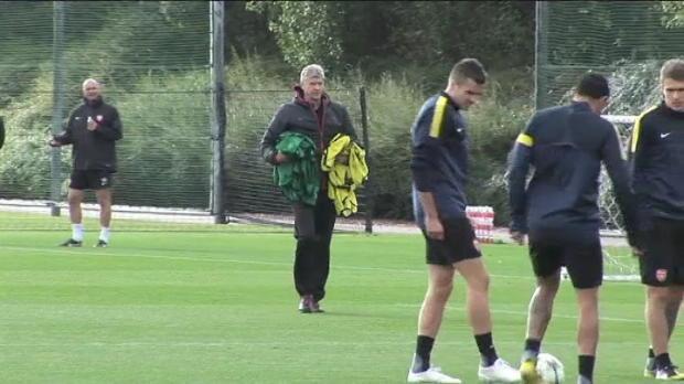 Foot Transfert, Mercato Transferts - Wenger vers le PSG ?