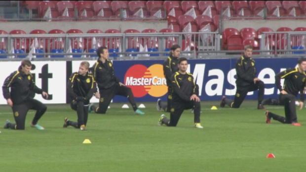 Bundesliga - 14�me journ�e, Dortmund � la poursuite du Bayern