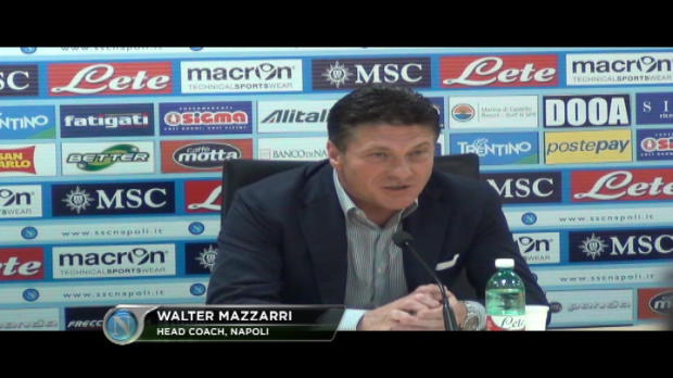 Transferts - Mazzarri maintient le suspense