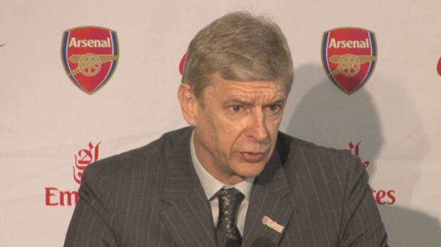 P.League - Arsenal, Wenger �logieux pour Everton