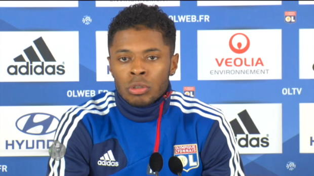 Foot Transfert, Mercato OL - Bastos: ''Je ne veux pas faire de buzz''