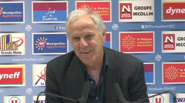 L1 - 37me journe, Le plein d'motions pour Girard