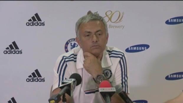 Foot Transfert, Mercato P.League - Chelsea, C'est Rooney ou rien pour Mourinho