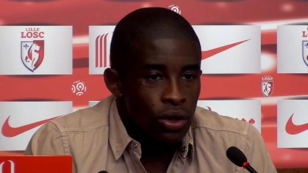 Foot Transfert, Mercato Transferts - LOSC, Mavuba �voque l'affaire Thauvin