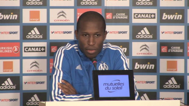 OM - Fanni : 'Tellement de choses � r�soudre'