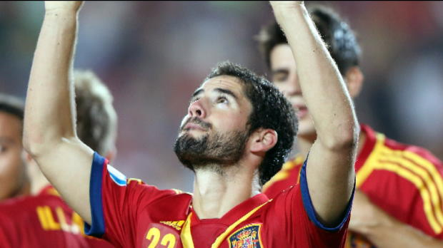 Foot Transfert, Mercato Liga - Real Madrid, Isco a sign�, merci Zizou