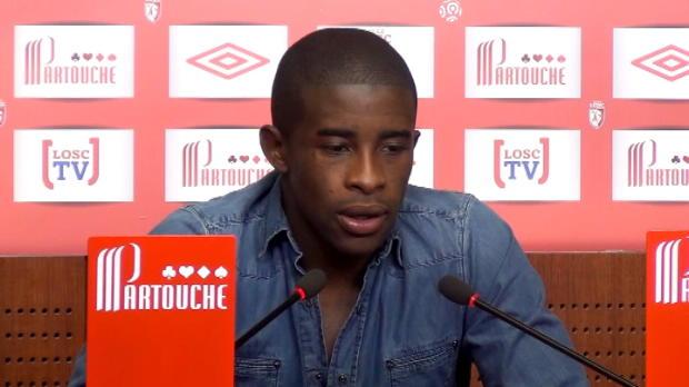 LOSC - Mavuba : ''Le go�t de la victoire''