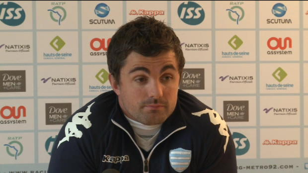 "Dopage - Descons (Racing) : ""Facile à dire"""