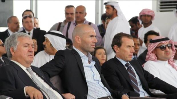 Foot Transfert, Mercato Transferts - Zidane � la rescousse du Real ?